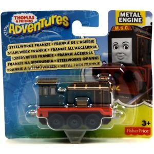 THOMAS AND FRIENDS ADVENTURES FRANKIE