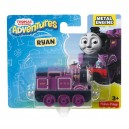 THOMAS AND FRIENDS ADVENTURES RYAN