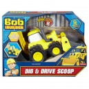 BOB THE BUILDER DIG & DRIVE SCOOP