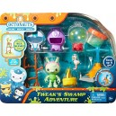 OCTONAUTS TWEAK'S SWAMP ADVENTURE