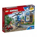 LEGO JUNIOR 10751 MOUNTAIN POLICE CHASE