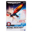 AIR HOGGS SONIC ROCKET