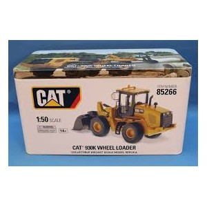 CAT 930K WHEEL LOADER