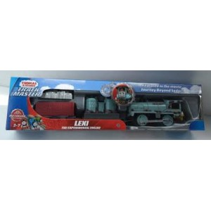 THOMAS AND FRIENDS TRACKMASTER LEXI