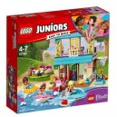 LEGO JUNIOR 10763 STEPHANIE'S LAKESIDE HOUSE