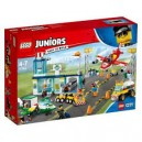 LEGO JUNIOR 10764 CITY CENTRAL AIRPORT