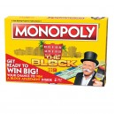 MONOPOLY THE BLOCK
