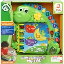 LEAP FROG COUNT DINO'S DELIGHTFUL DAY BOOK