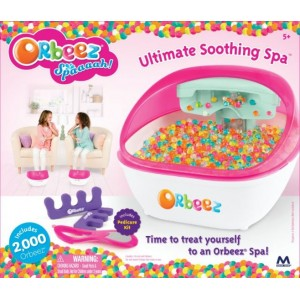 ORBEEZ ULTIMATE SOOTHING SPA