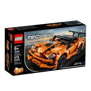 LEGO TECHNIC 42093 CHEVROLET CORVETTE