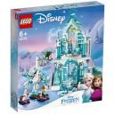 LEGO 43172 ELSA'S MAGICAL ICE PALACE