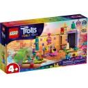 LEGO 41253 LONESOME FLATS RAFT ADVENTURE