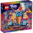LEGO 41254 VOLCANO ROCK CITY CONCERT