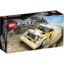LEGO 75897 1985 AUDI SPORT QUATTRO