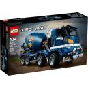 LEGO TECHNIC 42112 CONCRETE MIXER TRUCK