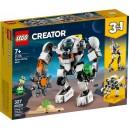 LEGO 31115 SPACE MINING MECH