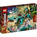 LEGO NINJAGO 71746 JUNGLE DRAGON