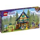 LEGO FRIENDS 41683 FOREST HORSEBACK RIDING CENTRE