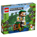 LEGO MINECRAFT 21174 THE MODERN TREE HOUSE