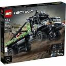 LEGO TECHNIC 42129 APP-CONTROLLED 4X4 MERECEDES-BENZ ZETROS TRIAL