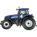 SIKU 3273 NEW HOLLAND TRACTOR