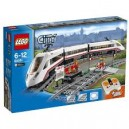 LEGO CITY 60051 PASSENGER TRAIN