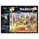 WASGIJ? 14 FOOTBALL MADNESS