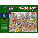 WASGIJ? DESTINY 10 HIGH STREET HASSLE!