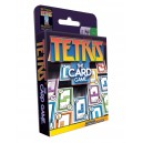 TETRIS LOCKDOWN CARD GAME
