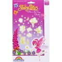 GLOW ZONE FAIRYLITES STICKERS