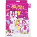 FAIRY LITES FAIRY STICKER DRESS-UPS