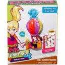 POLLY POCKET WALL PARTY BALLOON RIDE