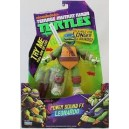 TEENAGE MUTANT NINJA TURTLES LEONARDO WITH SOUND