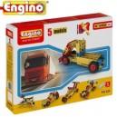 ENGINO 5 MODELS INVENTOR BASIC