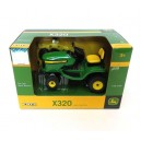 JD LAWN TRACTOR X320