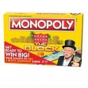 MONOPOLY THE BLOCK