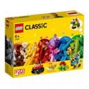 LEGO 11002 BASIC BRICK SET