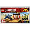 LEGO NINJAGO 71703