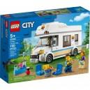 LEGO 60283 HOLIDAY CAMPER VAN