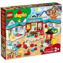 DUPLO 10943 HAPPY CHILDHOOD MOMENTS