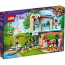 LEGO FRIENDS 41446 HEARTLAKE CITY VET CLINIC