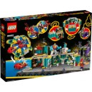 LEGO 80023 MONKIE KID''S TEAM DRONECOPTER