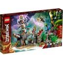 LEGO NINJAGO 71747 THE KEEPERS VILLAGE