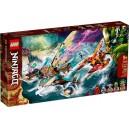 LEGO NINJAGO 71748 CATAMARAN SEA BATTLE