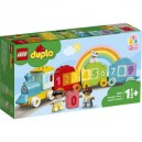 LEGO DUPLO 10954 NUMBER TRAIN EARN TO COUNT