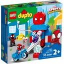 LEGO DUPLO 10940 SPIDER MAND HEADQUARTERS