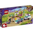 LEGO FRIENDS 41441 HORSE TRAINER AND TRAILER