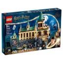 LEGO 76389 HOGWARTS CHAMBER OF SECRETS