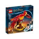 LEGO 76394 FAWKES DUMBLEDORE'S PHOENIX