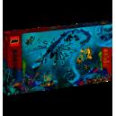 LEGO NINJAGO 71754 WATER RAGON
